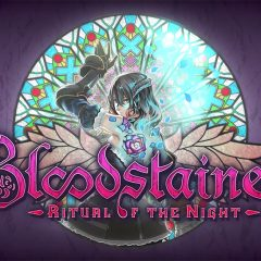 E3 Hands-on: Bloodstained is blood lust