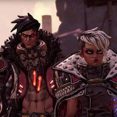 Gearbox announces Borderlands 3, watch the trailer now