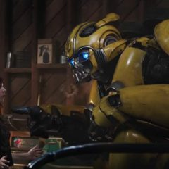 The new Bumblebee trailer gives us serious G1 vibes [Video]