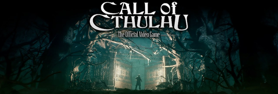 'Call of Cthulu The Official Video Game' review: Beyond the Wall of Sleep