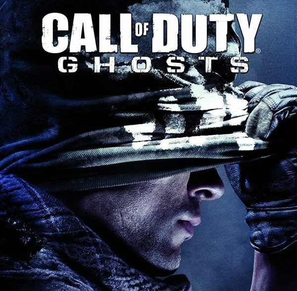 Call of Duty Ghosts Preorder