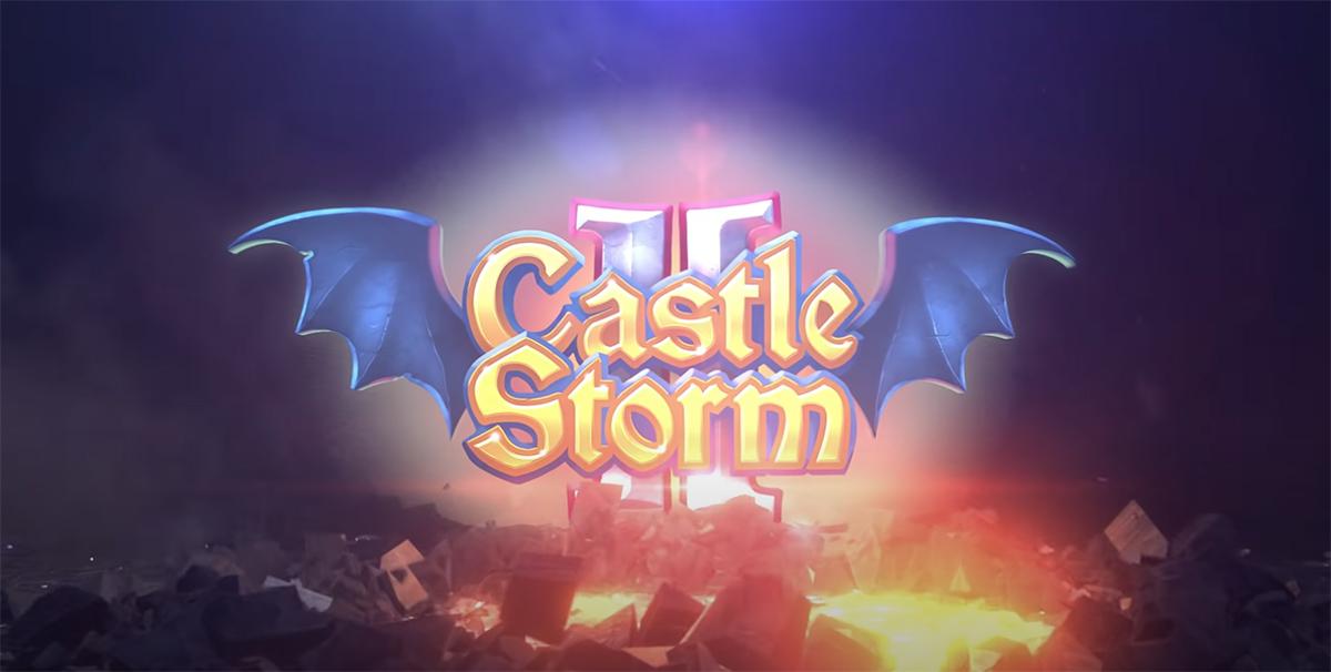 CastleStorm II has a release date