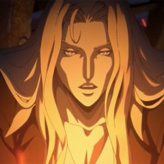 Netflix drops first trailer for Season 2 of Castlevania