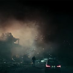 The Cloverfield Paradox announced, arrives on Netflix tonight