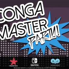 Conga Master Party! review: Move Your Body Like a Snake, Ma
