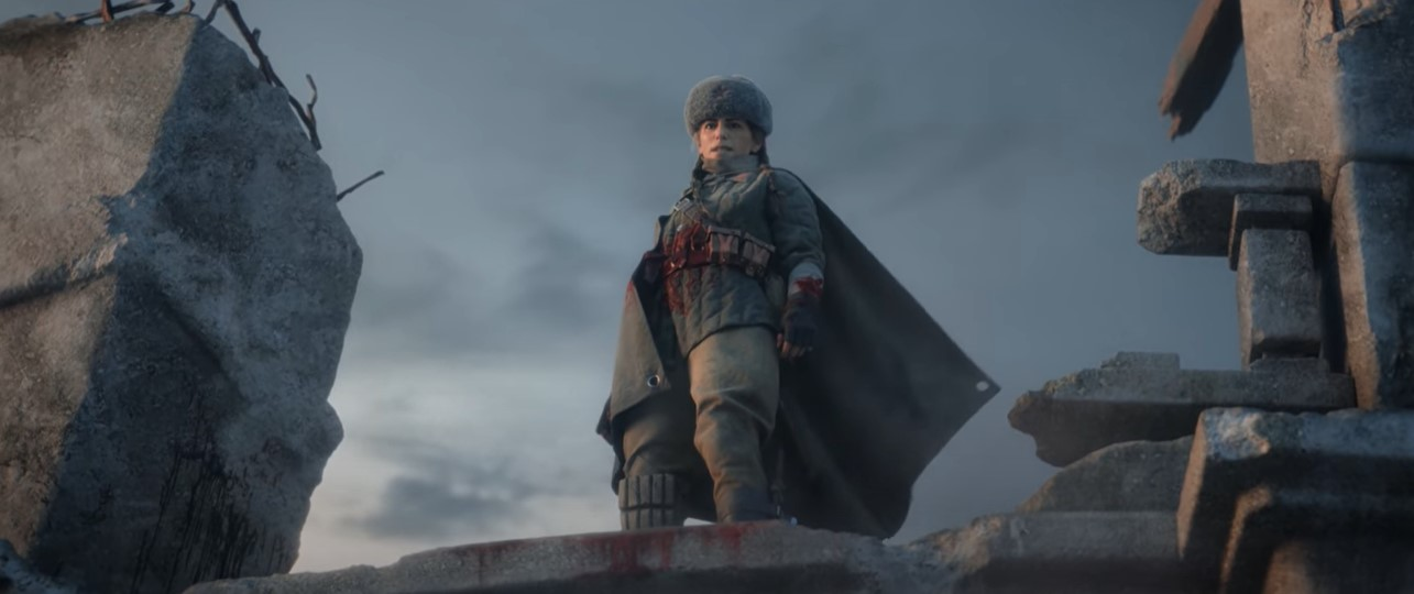 Call of Duty: Vanguard gives a look at the campaign's story with new trailer