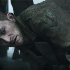 Call of Duty: WWII's story trailer focuses on the worst of the war