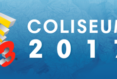 E3 announces Coliseum, public event with panels and more