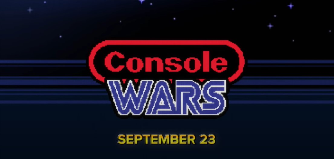 Console Wars documentary arrives September 23