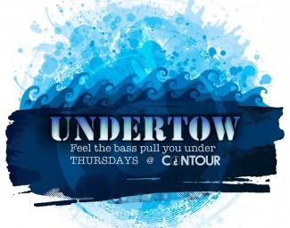 Undertow Contour PAX Prime Party