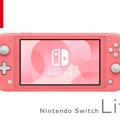 It's time to trade in that Switch you just bought for another one