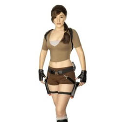 Tomb Raider Costume