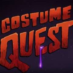 Costume Quest tv series arrives on Amazon next month