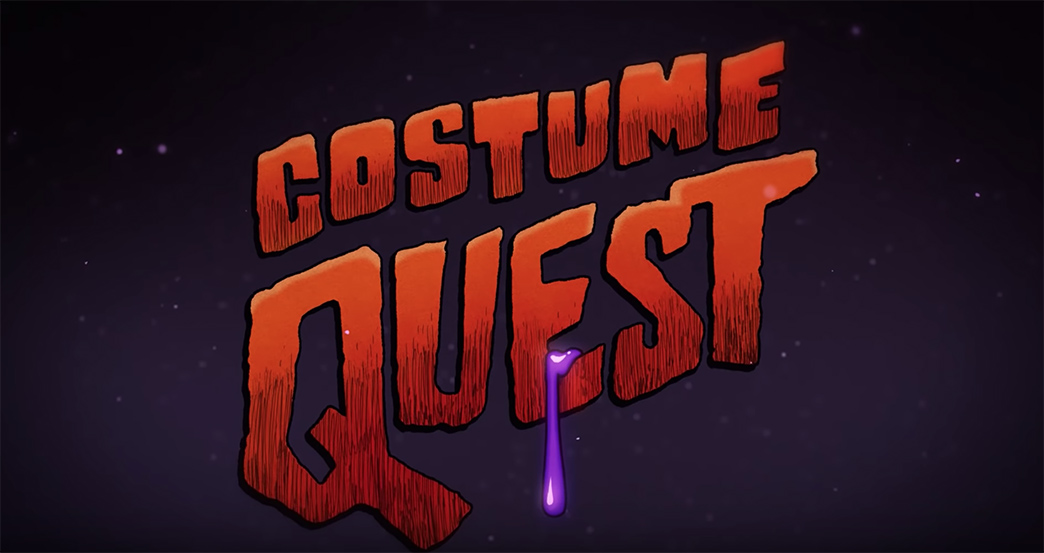 Costume quest tv series arrives on amazon next month - Home design shows on amazon prime ...