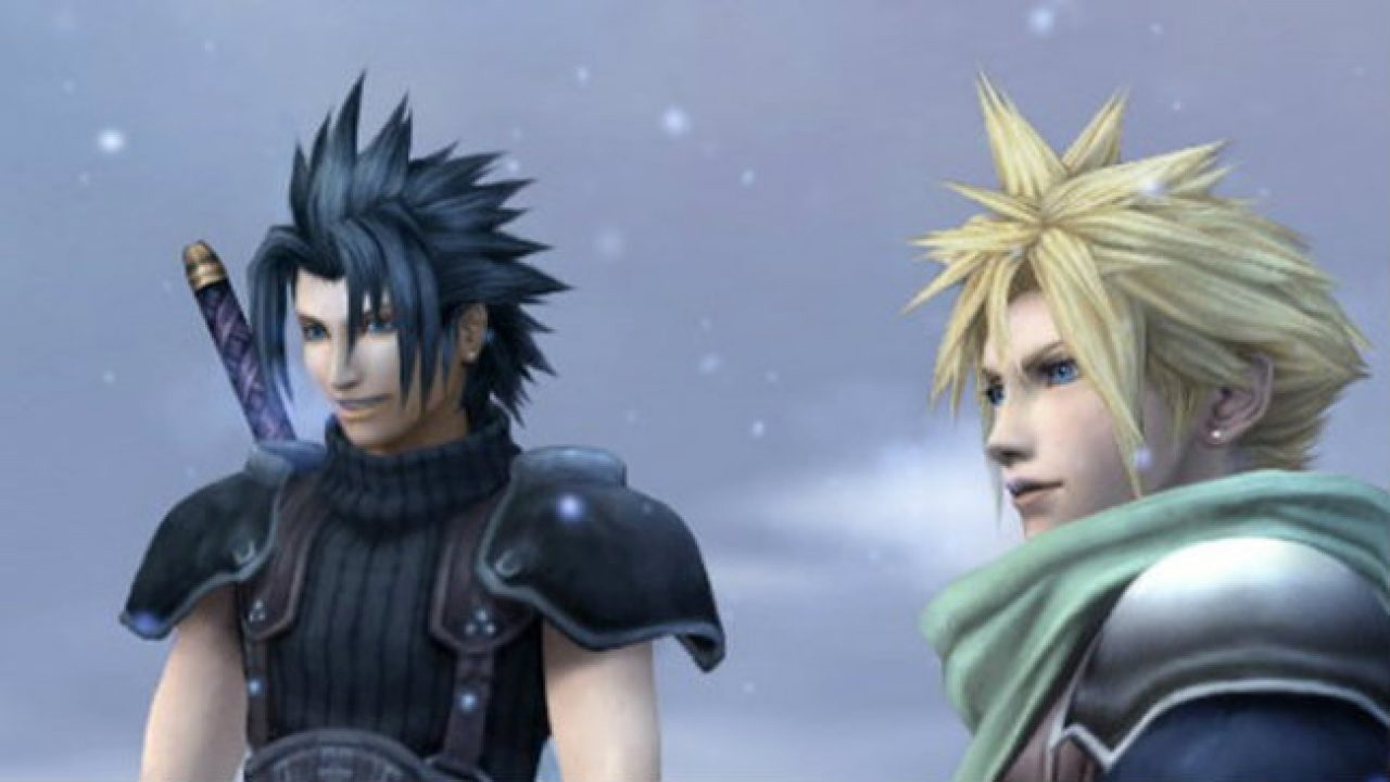 Square Enix grabs trademarks for potentially more Final Fantasy content