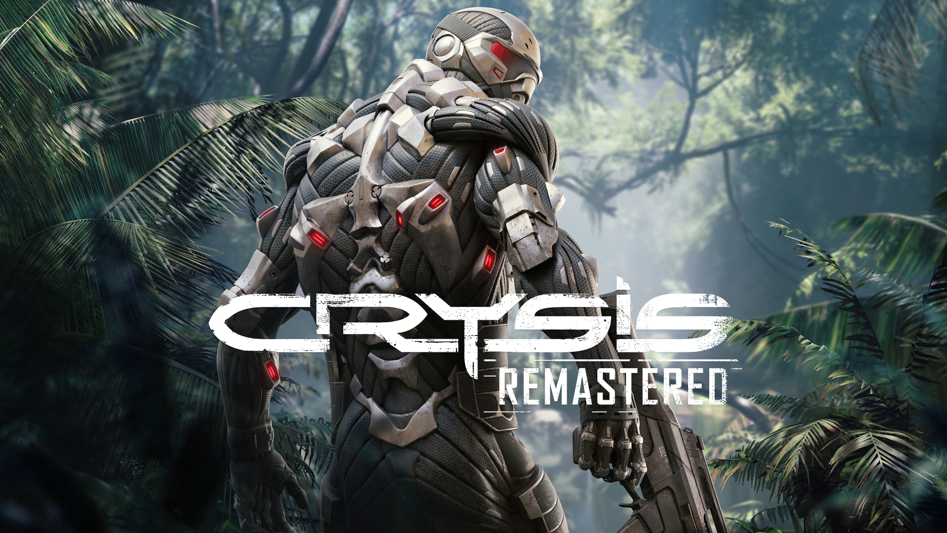 Crysis Remastered review: Yes, the Switch can run it