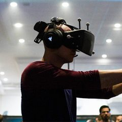 CVR 2017, Canada's VR expo, arrives in early May