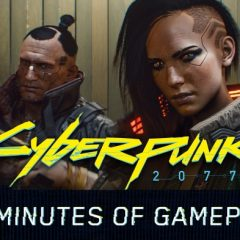 More of Cyberpunk 2077 revealed in 48-minute gameplay video