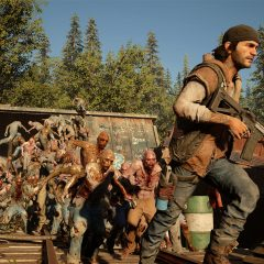 [E3 2016] Days Gone challenges what it means to be the last of us