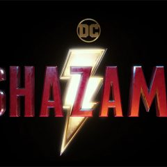 Shazam, Aquaman, Glass and Godzilla trailers rock SDCC