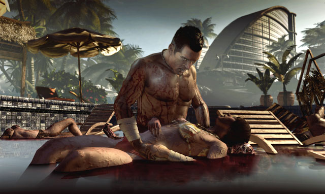 Editorial The Dead Island Trailer Is A Concept Car Sidequesting
