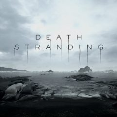 [E3 2016] Hideo Kojima's new game, Death Stranding, revealed at Sony press event