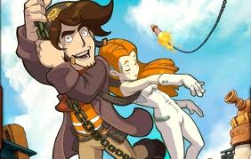 Deponia Review: From Whence you Came, you Shall Remain