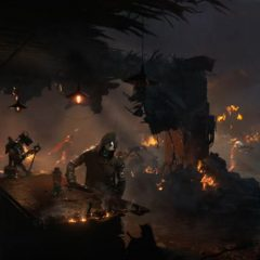 Bungie anounces upcoming full Destiny 2 trailer with mini-tease