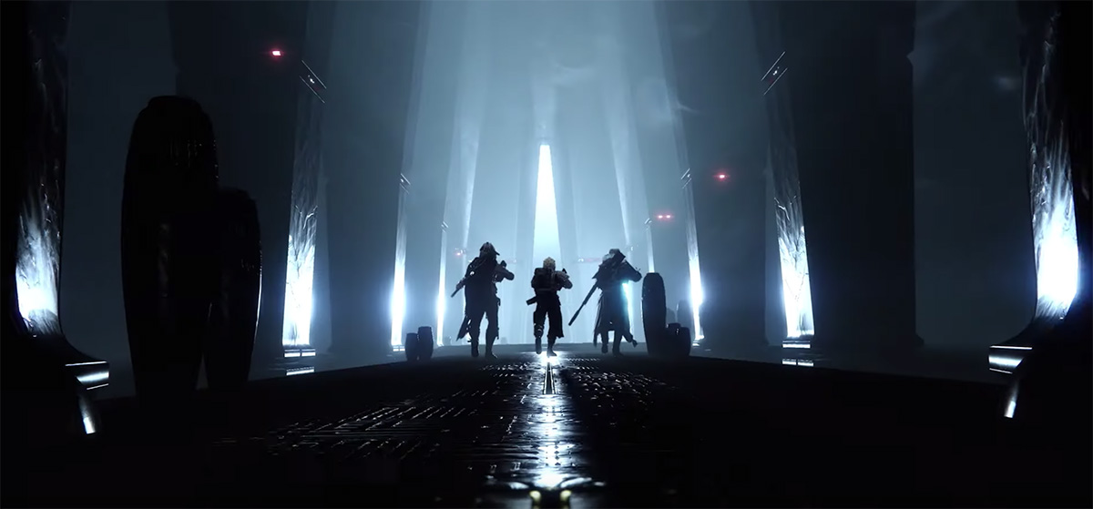 Destiny 2: Shadowkeep ready to launch and reboot the universe
