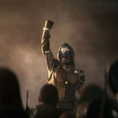 Destiny 2 trailer asks us to rally the troops