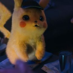 The first Detective Pikachu trailer is here and it's amazing