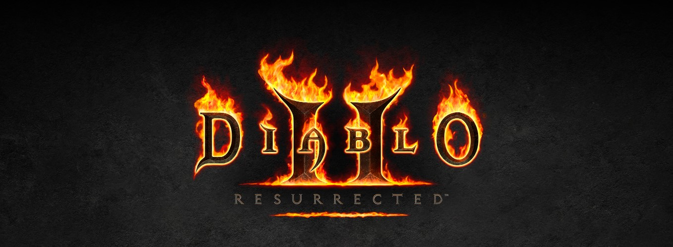 Diablo II gets remastered, inflating our hearts three sizes
