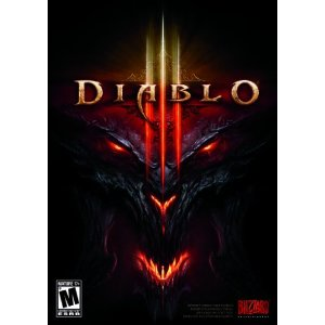 Diablo III launches May 15th