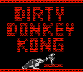 Dirty Donkey Kong PAX East Show