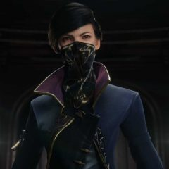 [E3 2016] Watch the first Dishonored 2 Gameplay Trailer