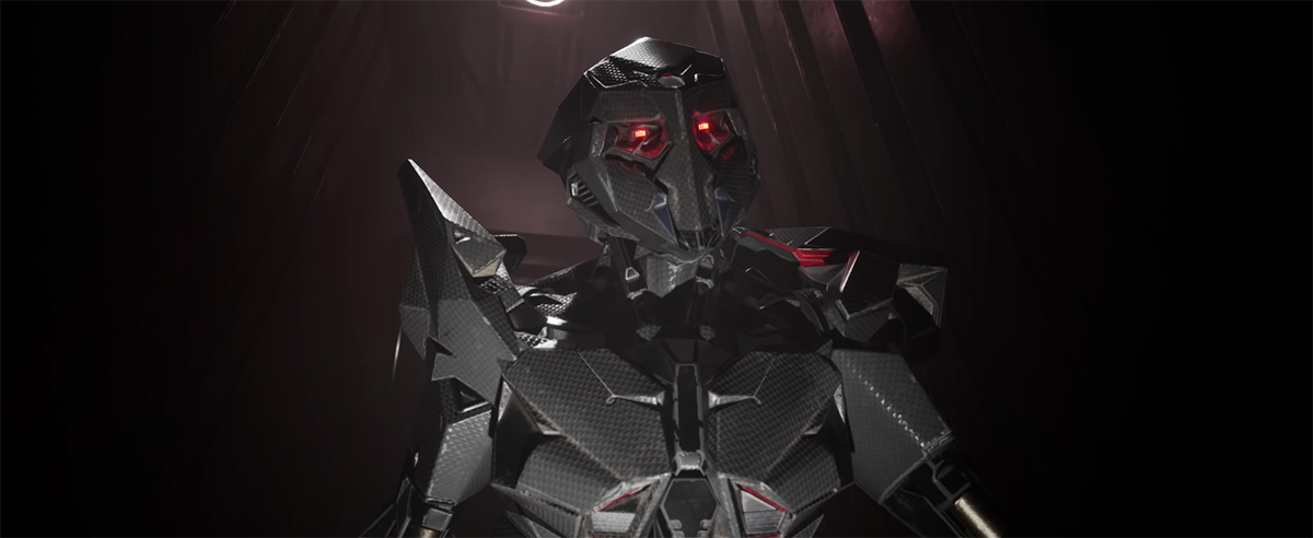Private Division's upcoming game Disintegration launches in June