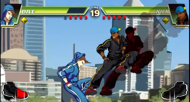 PAX East 2013: Divekick brilliantly dissects 2D fighters