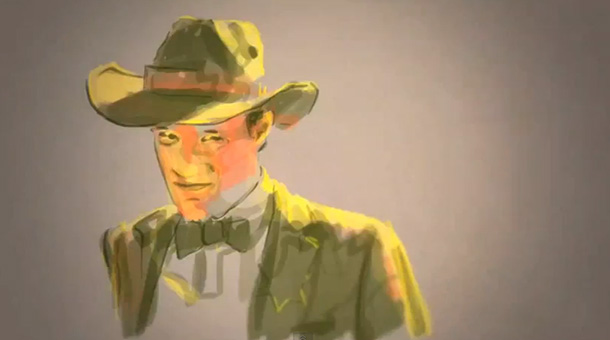 Doctor Who A-Ha Mashup