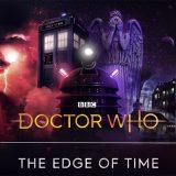 Doctor Who: The Edge of Time hits the TARDIS tomorrow