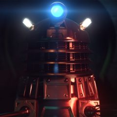 The upcoming Doctor Who VR game, Edge of Time, will bring along old and new monsters