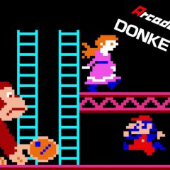 E3 2018: Nintendo bringing Sky Skipper and Donkey Kong to Switch