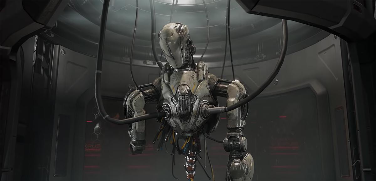 DOOM Eternal reveals monstrous new trailer