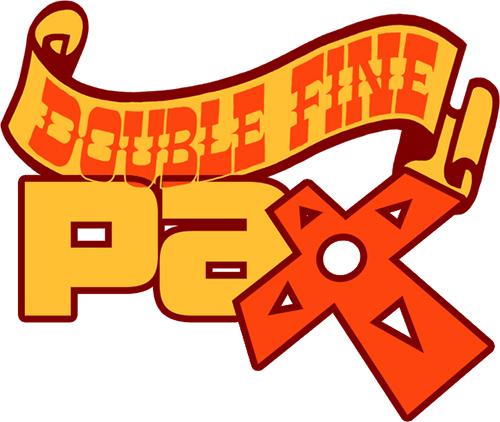 Double Fine PAX Prime 2013 Party