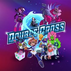 [Preview] Grappling with a unique genre balance in Double Cross