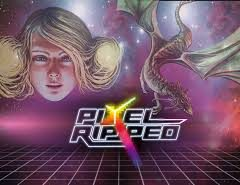 [PAX East] Hands-on with Pixel Ripped