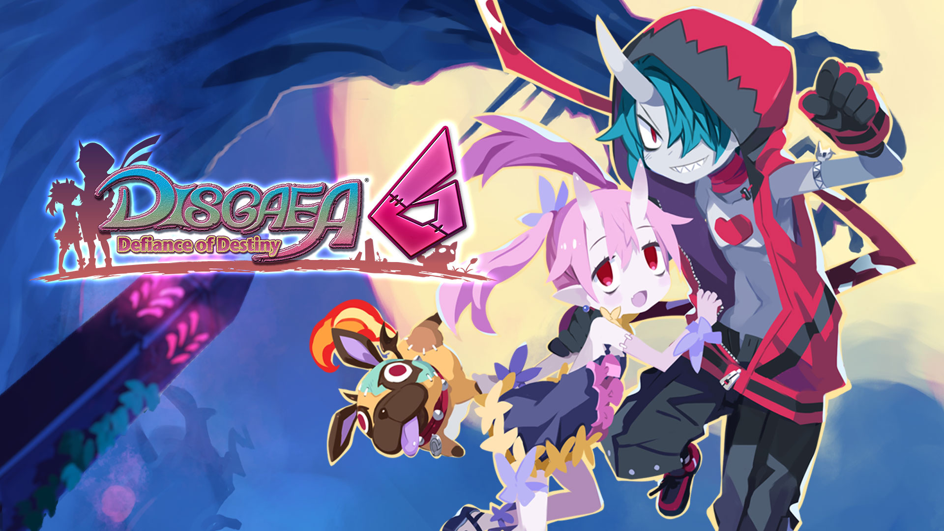 Disgaea 6 Review – The Definition of Insanity