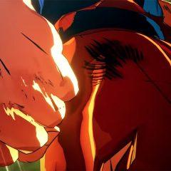 E3: Dragon Ball Z: Kakarot brings the intensity