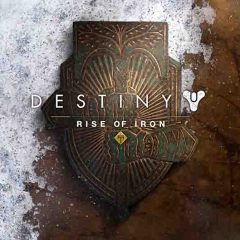 [E3 2016] Destiny's next expansion, Rise of Iron, arrives in September