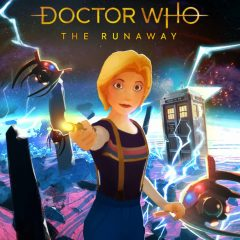 Doctor Who: The Runaway VR now available world wide