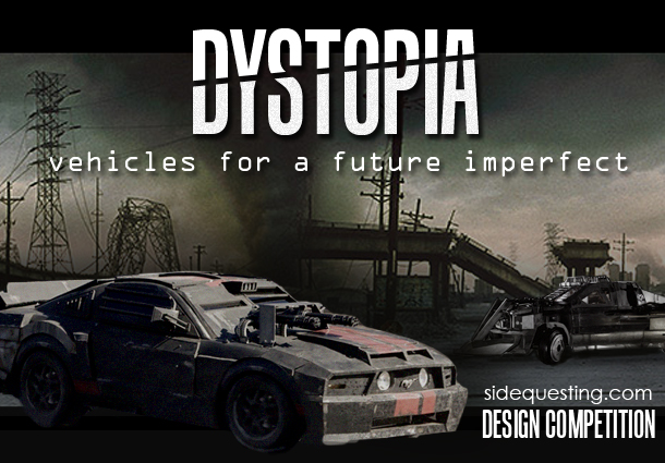 Dystopia Design Competition